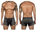 CLEVER | Mottled Boxer Briefs | 2 Colours | Clever2315
